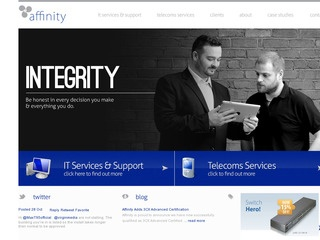 Affinity IT Services