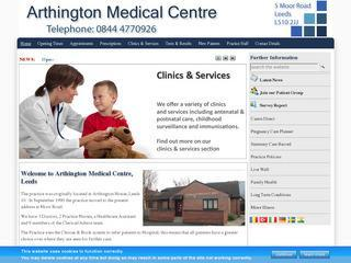 Arthington Medical Centre