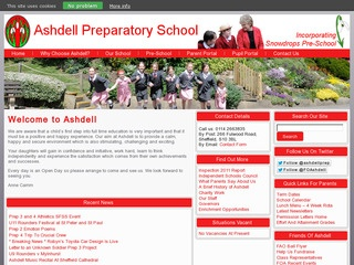 Ashdell Preparatory School