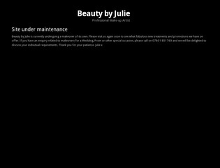 Beauty by Julie