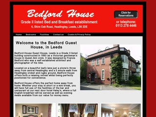 Bedford Guest House