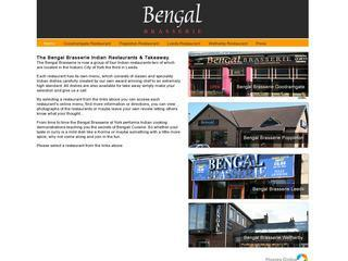 The Bengal Brasserie