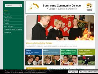 Burnholme Community College