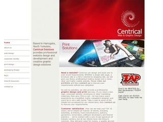 Centrical Solutions