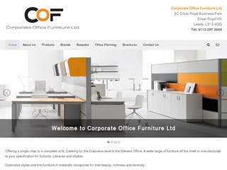 JP Office Furniture