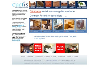 Curtis Furniture