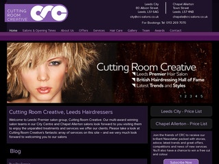 Cutting Room Creative