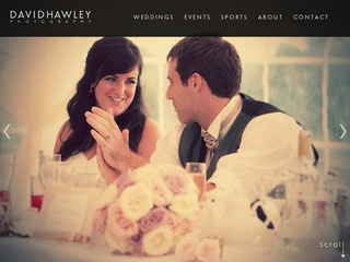 David Hawley Web Design