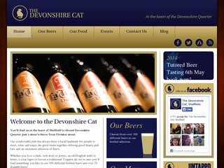 The Devonshire Cat