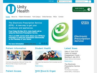 Dr Price and Partners Health Centres