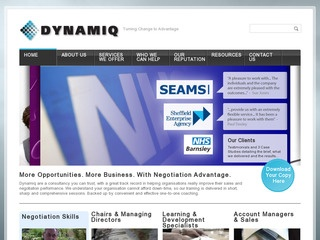 Dynamiq Consultants Limited