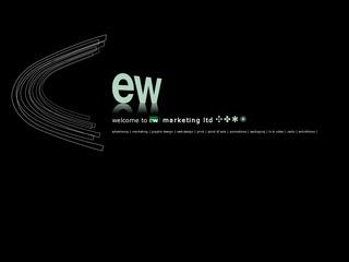 EW Marketing Ltd