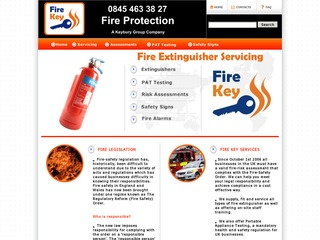 Fire Key Ltd.