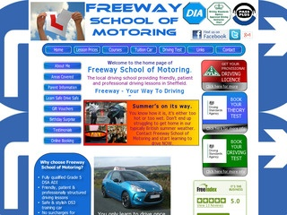 Freeway School of Motoring