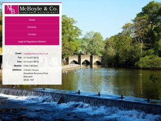 McBoyle & Co Chartered Accountants