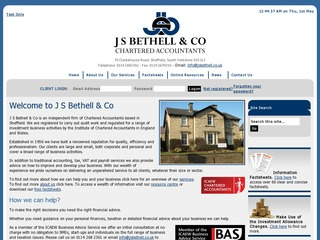 J S Bethell and Co