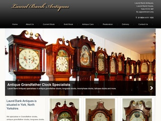 Laurel Bank Antiques