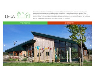 Leeds Environmental Design Associates