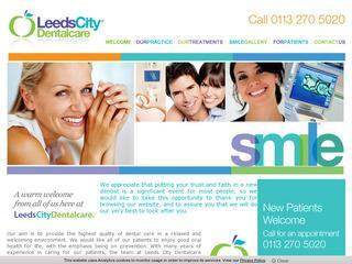 Leeds City Dental Care