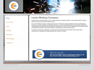 Leeds Welding Co Ltd