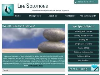 Life Solutions Hypnotherapy