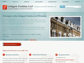 Lithgow Perkins LLP