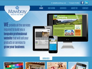 Mawbray Computer Consultants Ltd