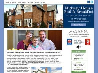 Midway House Hotel