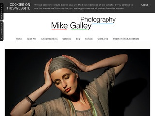 Mike Galley Photography