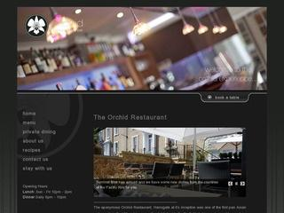 The Orchid Restaurant and Studley Hotel