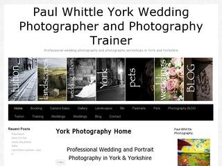 Paul Whittle Photography
