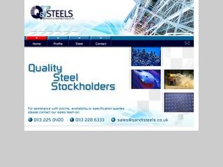 Quenched and Tempered Steels, Ltd