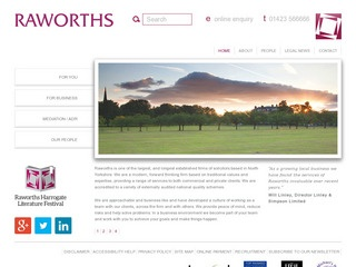 Raworths Solicitors