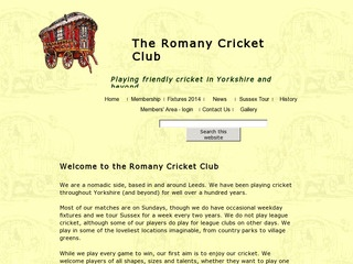 Romany Cricket Club