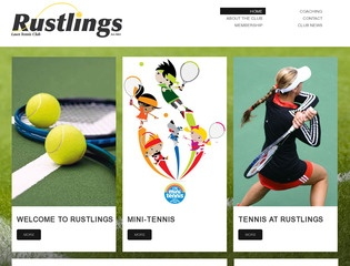Rustlings Lawn Tennis Club