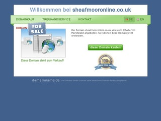 Sheafmoor Residential & Commercial Finance Ltd