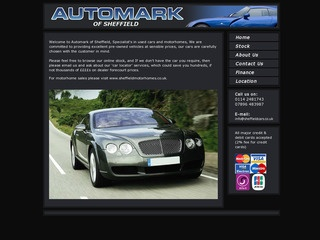 Automark of Sheffield