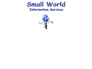 Small World Information Services