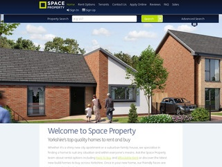 Space Property