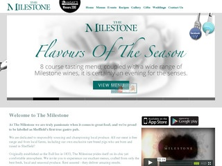 The Milestone Bar and Restaurant