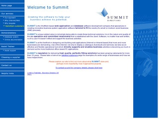 Summit Directions Ltd