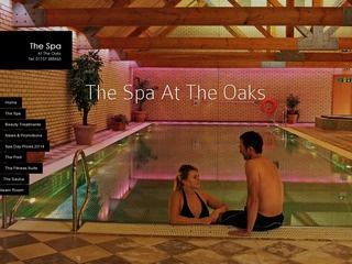 The Spa at The Oaks