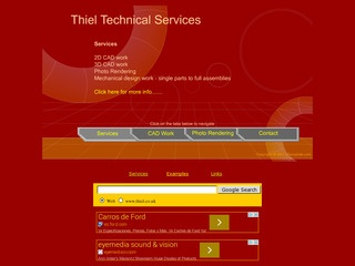 Thiel Technical Services