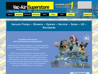 Vac-Air Superstore