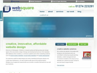 Websquare IT Solutions Ltd