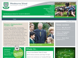 Westbourne Independent School