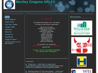Wortley Dragons A.R.L.F.C.