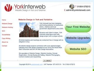 York Interweb