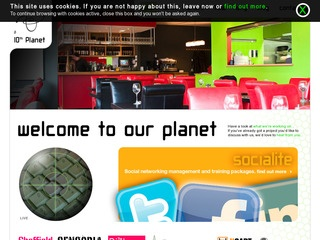 10th Planet Design Limited