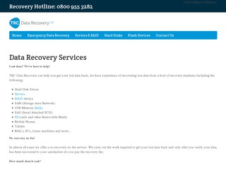 abc Data Recovery Ltd